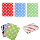 Spot Polka Dot Leather Skin Case Cover Protector Kickstand For Apple iPad 2 3 4