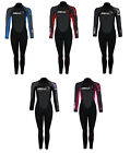 Two Bare Feet Womens PUREFLEX Full Length Wetsuit- Colour Choice New Design