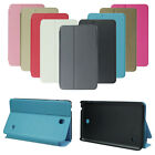 New Case Stand Cover For Samsung Galaxy Tab 4 7Inch Tablet SM-T230 Stylish