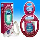 Durex Play Ultra Vibrations Stimulating (new and sealed) *PRIVATE AUCTION*