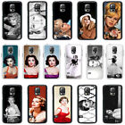Female Icons Case Cover for Samsung S3 S4 S5 Mini - 02