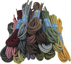 ROUND WALKING BOOT HIKING BOOT LACES BOOTLACES - 120cm or 150cm - FREE UK P&P!