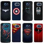 Superheroes Case Cover for Samsung S3 S4 S5 S6 - 39