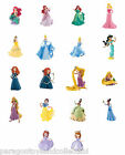 Figurine princess Disney Bullyland 18 figure different pour décoration de gâteau