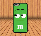 Chocolate Bar M&M for iPhone And Samsung Galaxy Case Cover