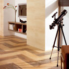 Sylvan Golden Oak Wood Effect Ceramic Floor Tiles 662x235x8mm 3-10 Sqm