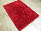 ACRYLIC VISCOUS VISCOSE RED BLACK SAGE GREEN SMALL MEDIUM WARM CHINESE RUG RUGS