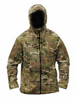 Pocketed MultiCam MTP Match Hoodie Jacket Smock Fishing Outdoor Hooded Clothing