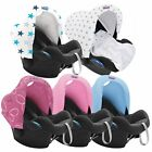 Dooky Hoody Universal Car Seat / Infant Carrier Hood Replacement UV Sun Shade