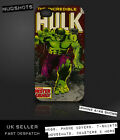 HULK Marvel Comic case iPod iPhone 4 4S 5 5S 5C / Galaxy S2 S3 S4 Mini