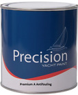 PRECISION MARINE PREMIUM A ANTIFOULING & BOOTTOP 2.5 LITRES BOAT YACHT PAINT