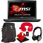 "MSI GT72S / GT72 Dominator PRO 17.3"" NVIDIA GTX 970M/980M G-SYNC Gaming Laptop"