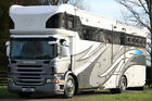 used horseboxes for sale