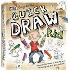 501 Things for the Quick Draw Kid by Hinkler Books PTY Ltd (Hardback, 20