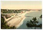 Dawlish View From Lea Mount England Beautiful Old Picture Retro A3 A4 Poster