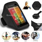 Gym Running Jogging Arm Band Sports Armband Case Strap For Apple iPhone / iPod