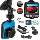 1080P HD Car DVR Dash Camera Video Cam Recorder G-Sensor Night Vision 170° UK