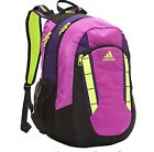 NWT Adidas Excel 15.4-inch Laptop Legend Student Agave Run Around Backpack