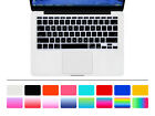 """Color Silicone Keyboard Cover Skin for Apple Macbook Air 11"""" 11.6 Inch Mac 11"""""""
