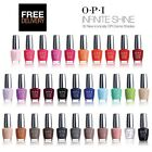 OPI INFINITE SHINE Nail Polish Lacquer ALL Range of Colours and Shades - UK SELL