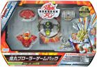 Bakugan GP-004 Bakugan BRAWLER Game pack From Japan