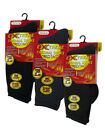 RED TAG Mens Extreme Thermal Heat Socks Large Big Feet Warm Comfort Thick Winter