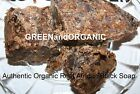 Highest Quality Raw Natural Organic African BLACK SOAP 1 2 4 5 8 10 16 32 oz Lb