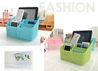 Creative Home Jewelry Storage boxes Makeup Storage Box Sundries Desk Organzier