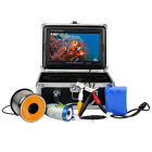 "7"" LCD 1000TVL Underwater Fishing Camera Video Camera System Fish Finder IP68 as"