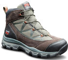 Timberland PRO Men's Rockscape Mid Steel Toe Work Boots Brown Suede A11MN