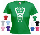 'I'm Up all Night to Get Loki' Thor Inspired Avengers Ladies/girls Funny Tshirt