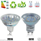 Buy 8 Get 4 Free 4/10/12x GU10 MR16 3W LED Bulbs SMD Lamps Equiv 35W Glass Cover