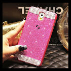 sparkle phone covers