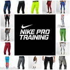 NIKE PRO Mens Compression Training Spandex Tights Base Layer HYPERCOOL/HYPERWARM