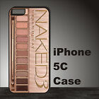 Compact Make Up Set Hot Eye New Black Cover iPhone 4s 5 5s 5c 6 6+ 6s 6s+ 7 Case