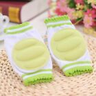 Baby Toddler Safety Knee Pad Short Kneepad Crawling Protective Children Kneepad
