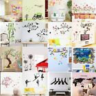 Hotsales DIY Removable Art Vinyl Quote Wall Sticker Decal Mural Home Room Decor