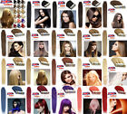 """Seamless Tape in Skin Weft 100% Remy Human Hair Extensions 16""""18""""20"""" 20-40Pcs UK"""