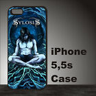 SYLOSIS Heavy Metal Band New Cover iPhone 4s 5s 5c SE 6+ 6s+ 7 8 8+ Case #OM