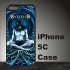 SYLOSIS Heavy Metal Band New Cover iPhone 4s 5 5s 5c 6 6+ 6s 6s+ 7 Case #OM78