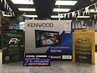 KENWOOD DDX6702S MIRRORLINK + CARPLAY + IDATALINK MAESTRO ADS-MRR + HRN-RR-CH3