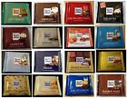 Ritter-Sport Chocolate bars, 100gram, 3,5oz, 28 Varieties,Fresh from Germany