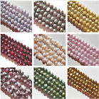 Liquidation Wholesale LOT 5 Baroque Cultured Freshwater Loose Pearl Bead Strand