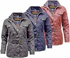 Women's Premium Countrywear Antique Waxed Cotton Wax Jacket