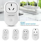 Orvibo S20 WiFi Wireless Phone Remote Control Timer Switch Socket Wall Plug New