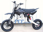 "ROLLING CHASSIS 14""/12""  FRAME DIRT BIKE FORK CRF XR XR50..."