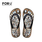 slippers for flat feet - Casual Men's Boys Slippers Cool Flat Beach Casual Flip Flops Shoes Slippers