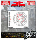 Kymco 125 Stryker (Off Road)  99-05 JT Rear Sprocket JTR269