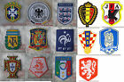 kiTki us national World Cup soccer football club iron-on embroidered patch