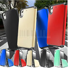 Hybrid Shockproof Armor Hard Protective Case Cover For HTC Desire 626 626S+ LCD
